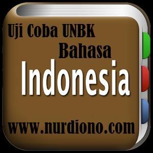 Uji Coba Bahasa Indonesia