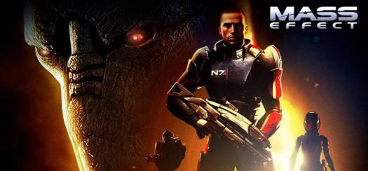 Do You Know Everything About Mass Effect Game?