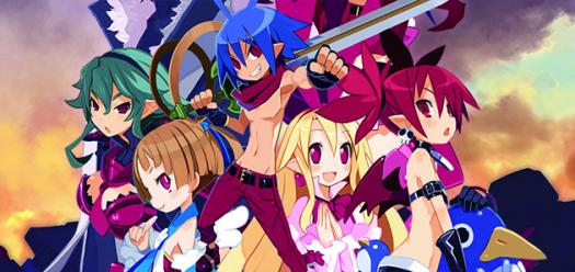 Do You Know Everything About Disgaea?