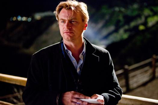 Do You Admire The Work Of Christopher Nolan?