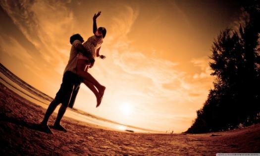 Do You Make A Great Couple?