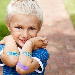 Pediatric Emergency Nursing Quiz #7