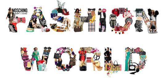 Vocabulary Practice! : Fashion