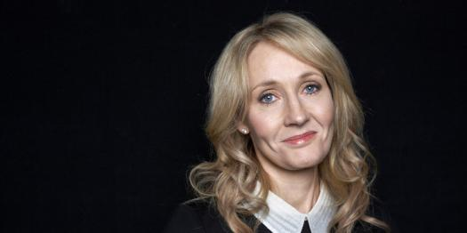How Familiar Are You With The Work Of The Fantastic J.K.Rowling?