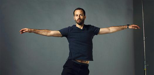 Do You Know Who Benjamin Millepied Is?