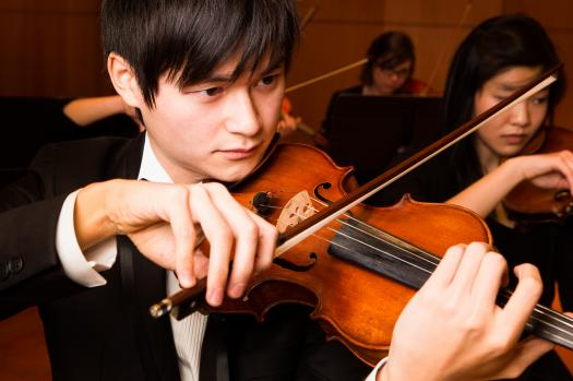 Can You Play The Violin Like These People?