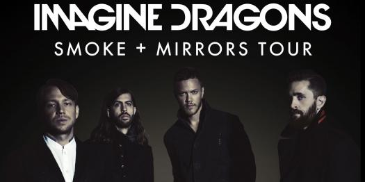 How Much Do You Love Imagine Dragons?