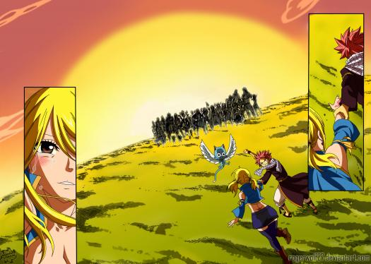 How Much Do You Know About Fairy Tail Manga?