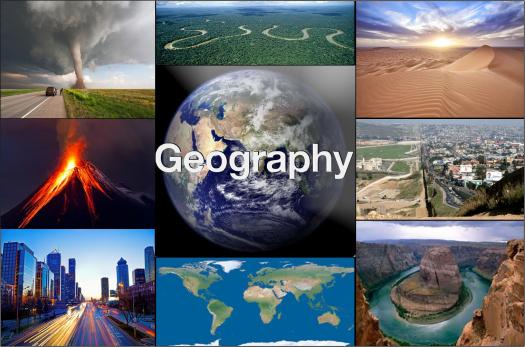 Test Your general knowledge about geography
