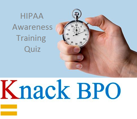 Knack HIPAA Awareness Training Program