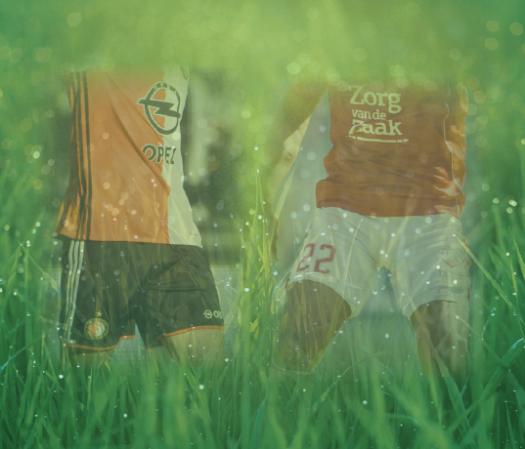 De Feyenoord-FC Utrecht SpelerpaspoortenQuiz!