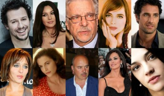How Many French Actors Do You Know?