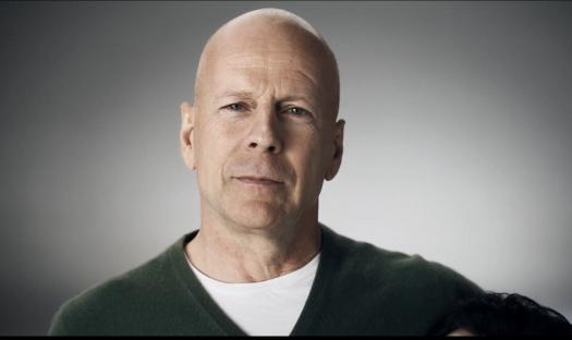 Are You Mad About Bruce Willis?