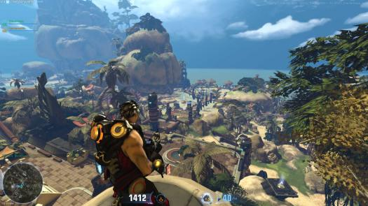 Do You Know Firefall?