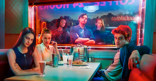 Have You Heard Of Riverdale?