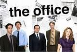 What character are you from the office?