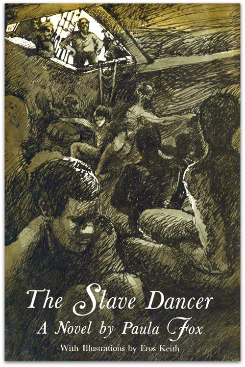 The Slave Dancer: The Errand, The Moonlight, The Strouds and Bright of Benin