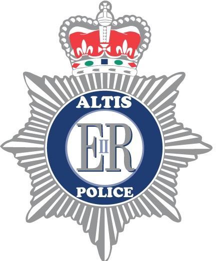 Altis Constabulary Module 1 Test