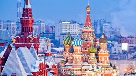 Quiz Russie