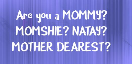 What Kind Of Nanay Are You To Your Peers?