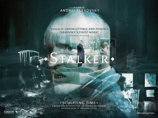 Have You Watched The Stalker Movie?