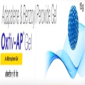 Oxtiv-AP     Soothes While Treating Acne