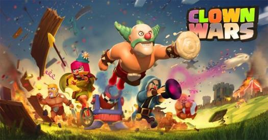 What Troop Are You In Clash Of Clans