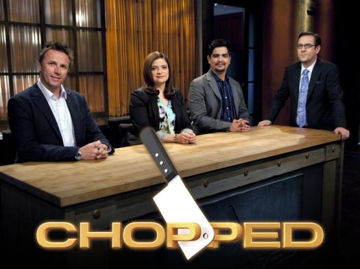 How Well Do Ou Know The Chopped American Reality Show?