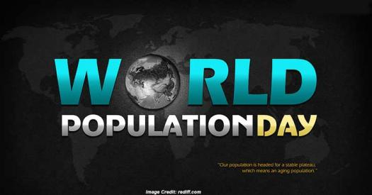 World Population Quiz; Do You Know Much About The World