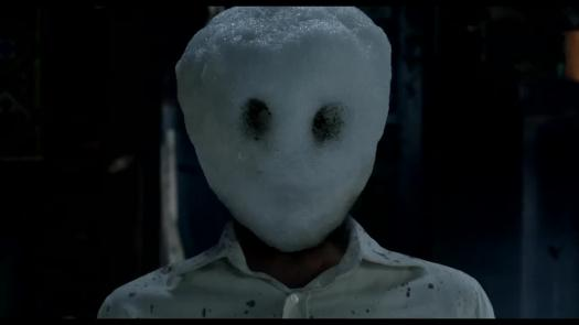 Have You Watched The Snowman Movie?