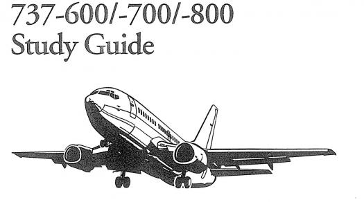 737 Air Systems (600/700/800)