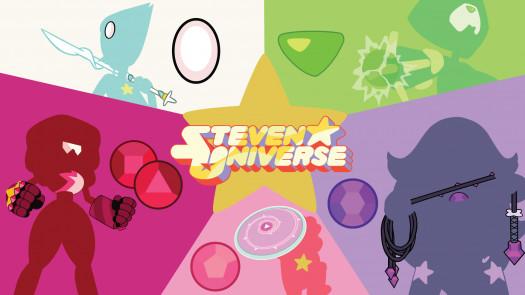 �que Personaje De Steven Universe Eres?