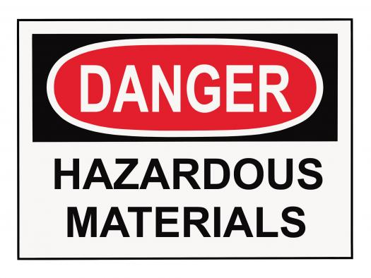 Can You Tell Which Waste Is Biohazardous?