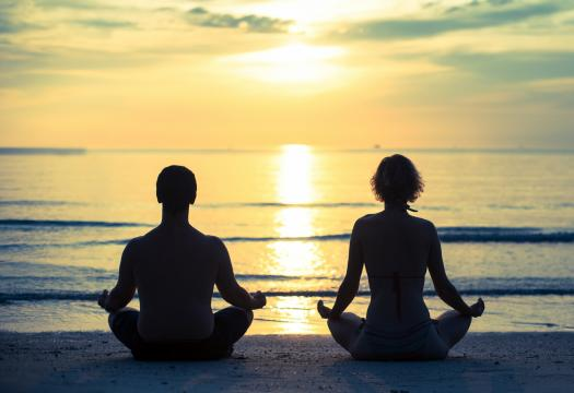 How Much Do You Know About Meditation?