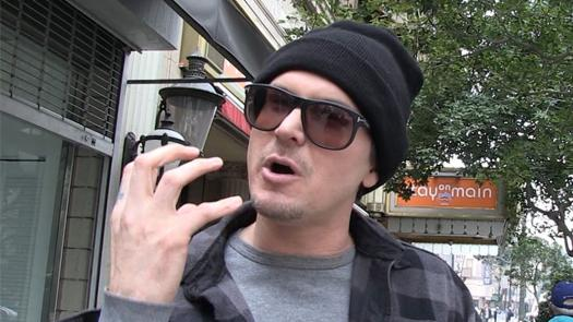 Do You Know Actor Zak Bagans?