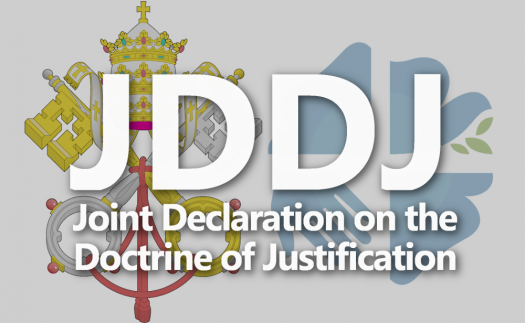 The Doctrine Of Justification Book Quiz