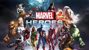 What Marvel Hero Are You V.2