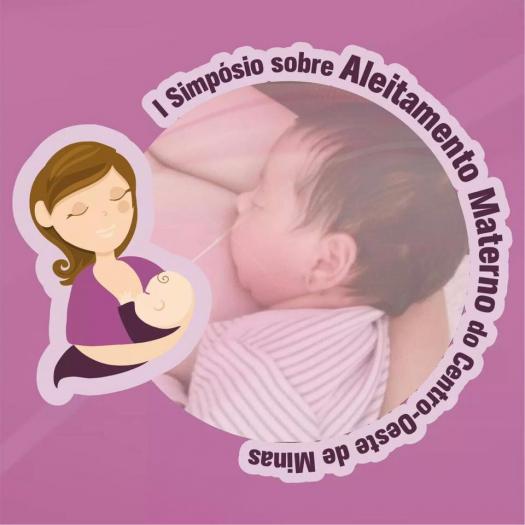 I Simp�sio Sobre Aleitamento Materno Do Centro-oeste De Minas
