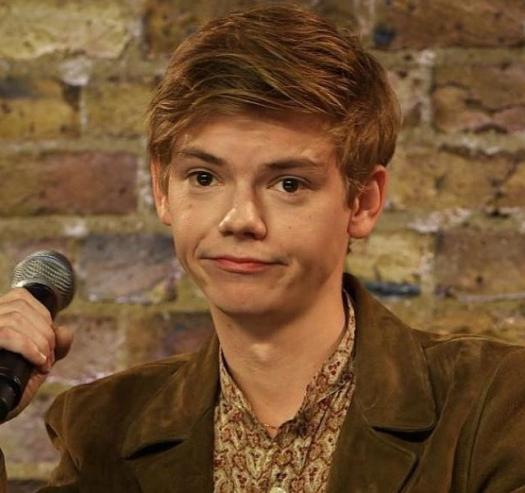 Thomas Brodie Sangster -how Well Do Know Him?