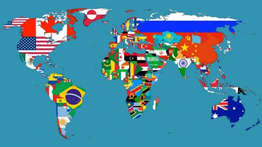 What Country Should You Be Living In?