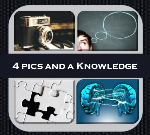 4 Pics And A Knowledge Round 3