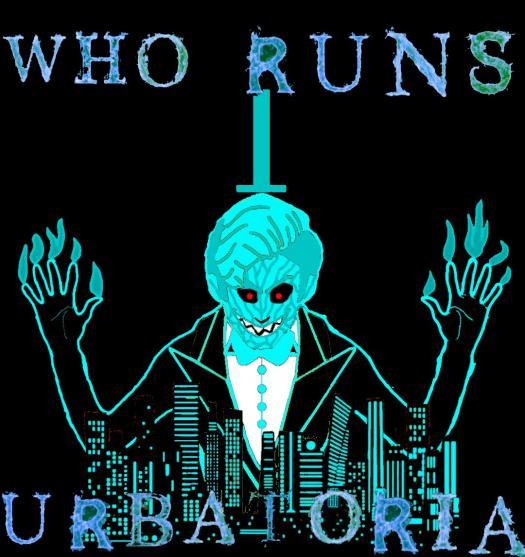 Which Urbatorian Are You?