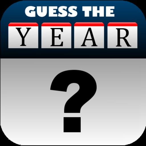 Guess The Year Quiz - 24/06/2020