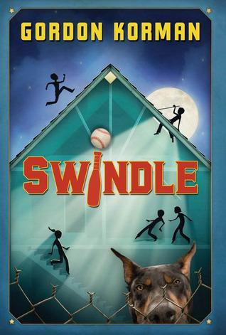 How Well Do You Know The Novel Swindle?