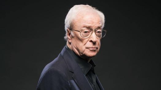 Do You Know Michael Caine?