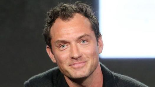 Is Jude Law Your Favorite Actor?