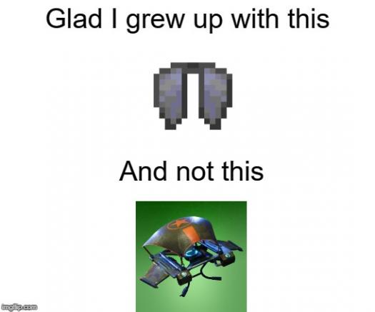 Are You A Fortnite Gamer Or Minecraft Gamer