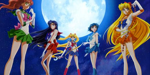 Quiz: Which Sailor Scout Are You?