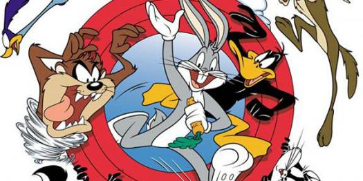 Guess The Looney Toon!