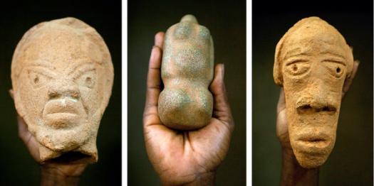Anthropology Trivia